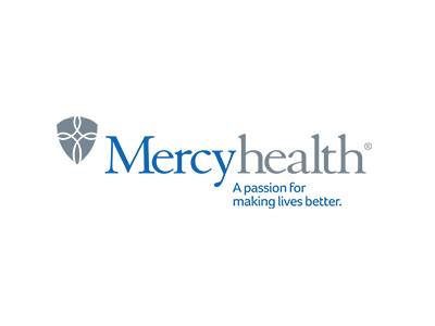 Mercyhealth System - Rockton Avenue Main Entrance & Lobby