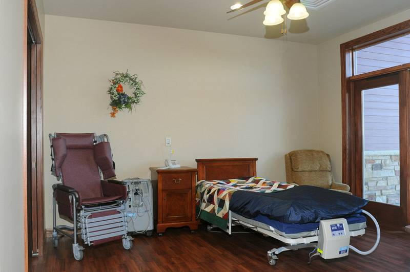 Serenity Hospice & Home