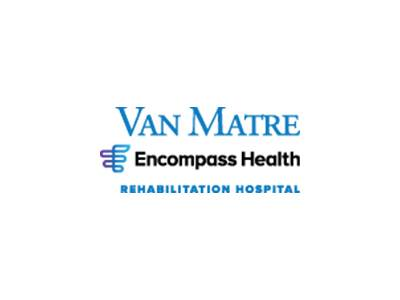 Van Matre Rehabilitation Hospital - Addition & Renovation